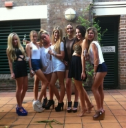 Jailbait Girls #5
