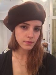 Nahá Emma Watson (foto + video)