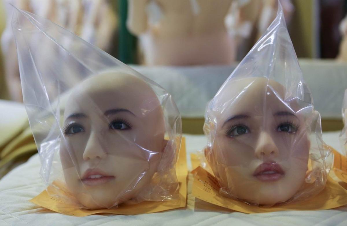 japonské silikonové sex panenky tumblr masáž sex