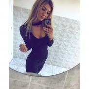 Holky z Instagramu - Češky (blondýnky)