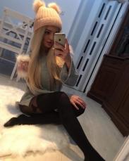 Holky z Instagramu - Polky
