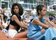 Holky na pláži (1980)