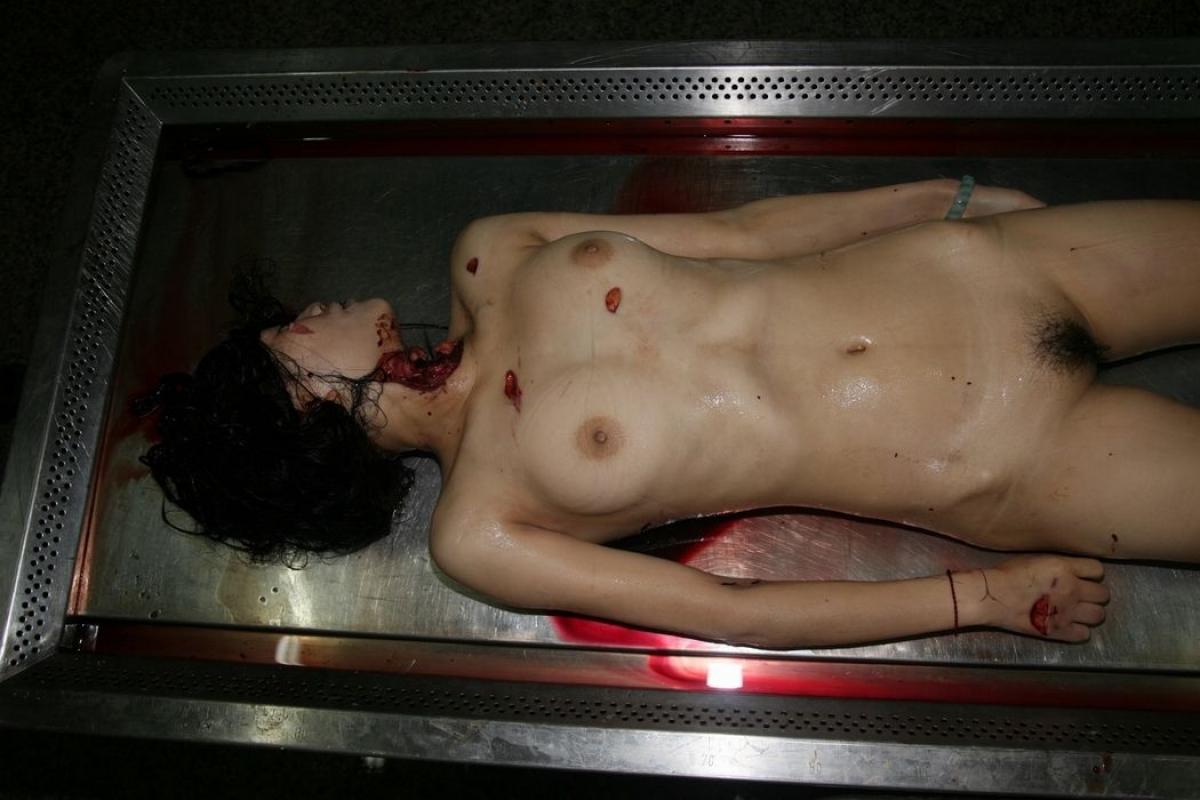 Best Gore Autopsy Pics