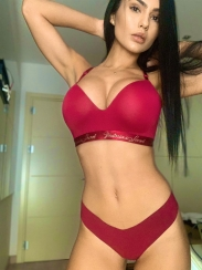 Webcam girl #31 - Emma