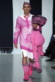 Pánská móda 2020