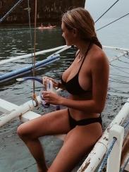 Holky v plavkách #9