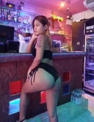 Holky z thajského baru