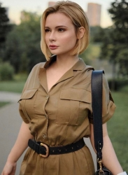 Cosplayerka Jannet
